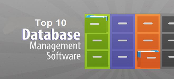 Database Software System